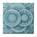 AD033 Art Deco Reproduction Ceramic Tile