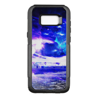 Ad Amorem Amisi Amethyst Sapphire Budapest Dreams OtterBox Commuter Samsung Galaxy S8+ Case