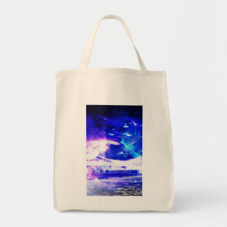Ad Amorem Amisi Amethyst Sapphire Budapest Dreams Tote Bag