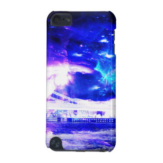 Ad Amorem Amisi Amethyst Sapphire Budapest Sapphir iPod Touch 5G Case