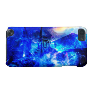 Ad Amorem Amisi Castle of Glass iPod Touch 5G Covers