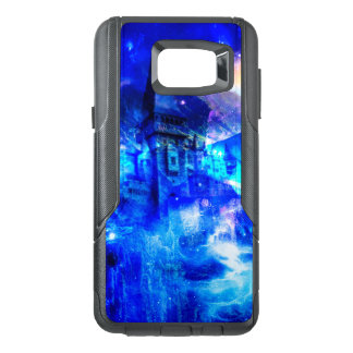 Ad Amorem Amisi Castle of Glass OtterBox Samsung Note 5 Case