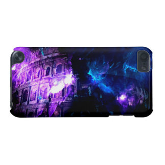 Ad Amorem Amisi Dreams of Roman Patterns Past iPod Touch (5th Generation) Cases