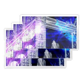 Ad Amorem Amisi London Dreams Acrylic Tray