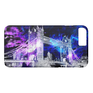 Ad Amorem Amisi London Dreams iPhone 8 Plus/7 Plus Case