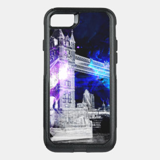 Ad Amorem Amisi London Dreams OtterBox Commuter iPhone 8/7 Case