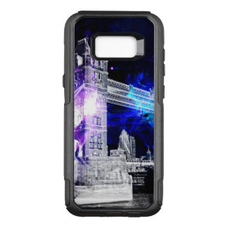 Ad Amorem Amisi London Dreams OtterBox Commuter Samsung Galaxy S8+ Case