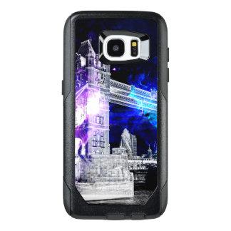 Ad Amorem Amisi London Dreams OtterBox Samsung Galaxy S7 Edge Case