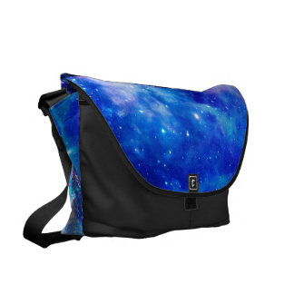 Ad Amorem Amisi Somewhere on the Indian Ocean Messenger Bags