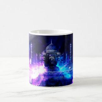 Ad Amorem Amisi Taj Mahal Dreams Magic Mug
