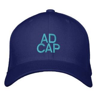 AD CAP make YOU MONEY 24/7 Embroidered Cap