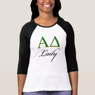 AD Lady T-Shirt