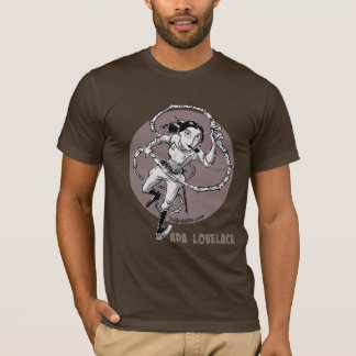 Ada Lovelace Tshirt