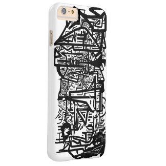 Adaggia Barely There iPhone 6 Plus Case