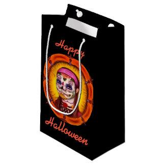 Adalia Sugar Skull Gift Bag