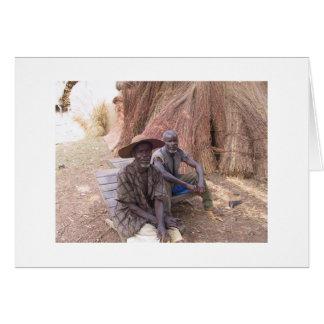 Adam Akura Chief1 Card