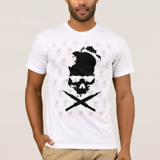ADAM and INK Official Logo T-Shirt