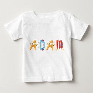 Adam Baby T-Shirt
