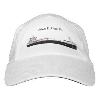 Adam E. Cornelius hat