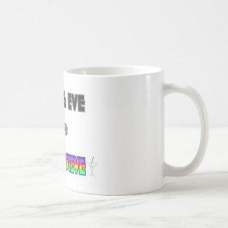 Adam & Eve & Adam & Steve Coffee Mug