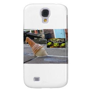 Adam Evola Wonder Samsung Galaxy S4 Cover