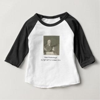 Adam Falckenhagen Baby T-Shirt