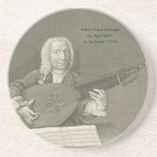 Adam Falckenhagen Coaster
