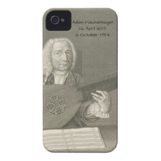Adam Falckenhagen iPhone 4 Covers