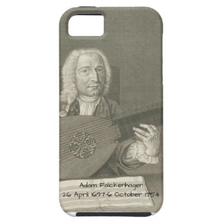 Adam Falckenhagen iPhone 5 Cover