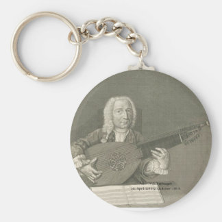 Adam Falckenhagen Key Ring