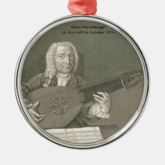 Adam Falckenhagen Metal Ornament