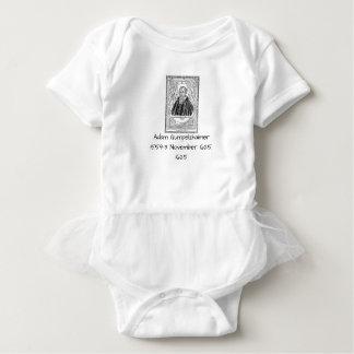 Adam Gumpelzhaimer 1625 Baby Bodysuit