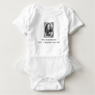 Adam Gumpelzhaimer Baby Bodysuit