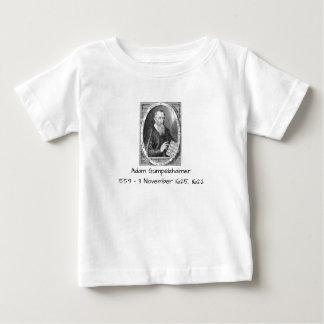 Adam Gumpelzhaimer Baby T-Shirt