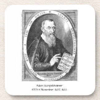 Adam Gumpelzhaimer Coaster