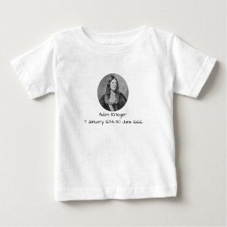 Adam Krieger Baby T-Shirt