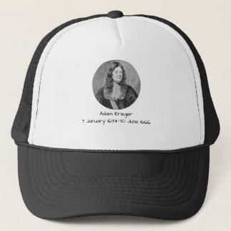 Adam Krieger Trucker Hat