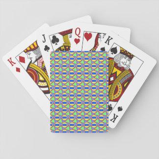 Adam Playing Cards