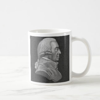 Adam Smith Coffee Mug