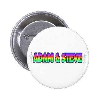 Adam Steve Button