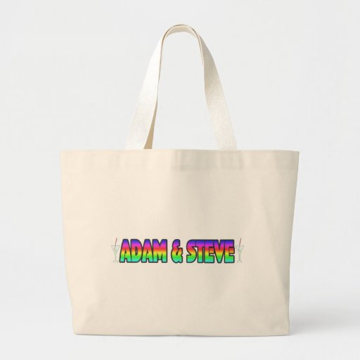 Adam & Steve Bag