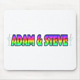 Adam Steve Mousepads