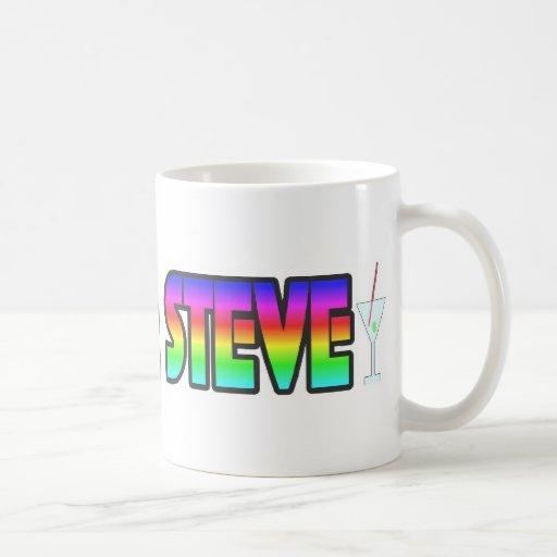 Adam & Steve Mug