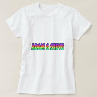 Adam & Steve Tshirt