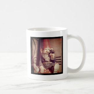 Adam the Gnome Coffee Mug