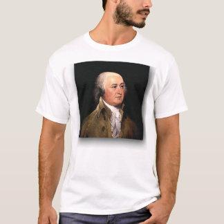 Adams,John T-Shirt