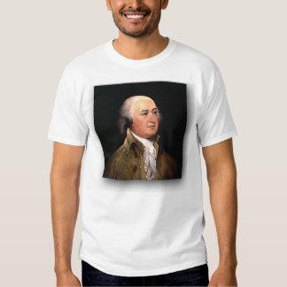 Adams,John Tee Shirts