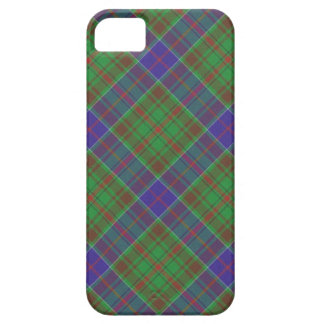 Adams Tartan iPhone 5/5S Barely There Case