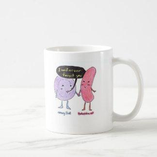 Adaptive Immunity Love Affair Coffee Mug