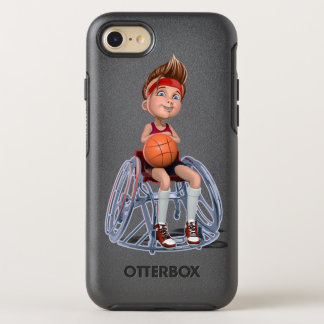 Adaptive Sports phone case